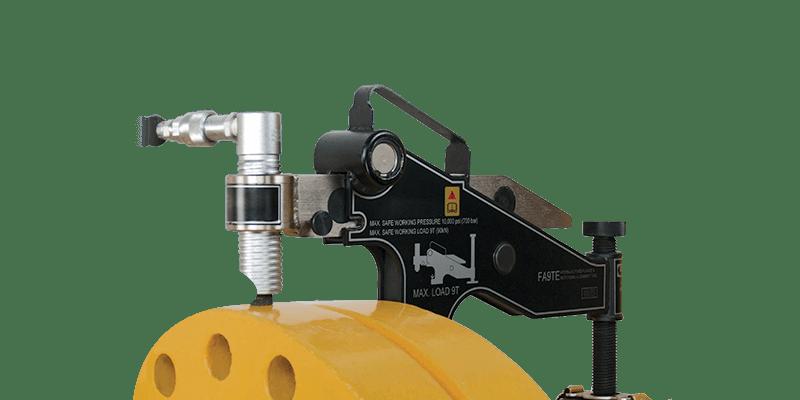 Hydraulic Flange Alignment Tools