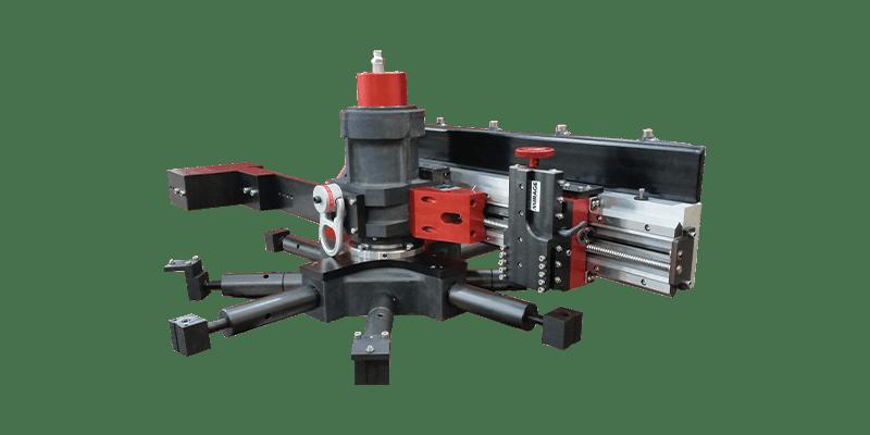 Enerpac MM1500i Flange Facing Machine (305mm - 1525mm)