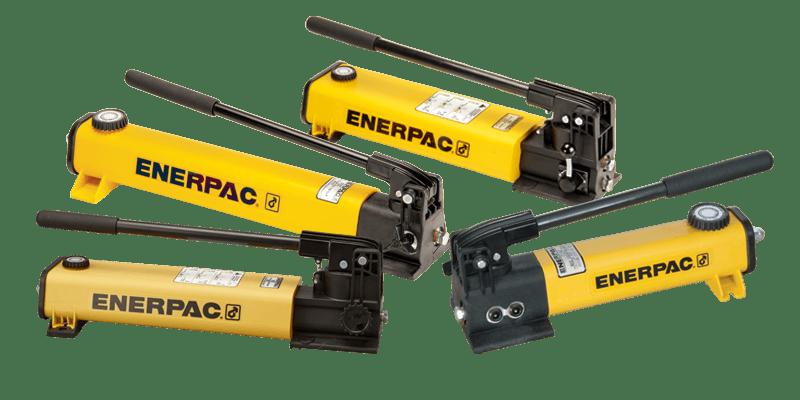 P-Series Lightweight Hand Pumps