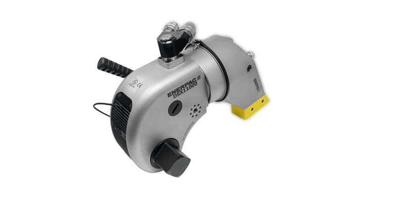 DSX Square Drive Hydraulic Torque Wrench