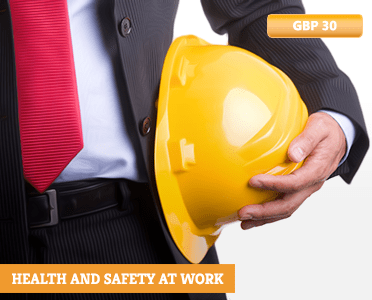 Health and Safety at Work - How To Learn Online