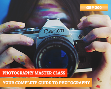 Your Complete Guide to Photography - How To Learn Online