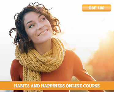 Habits and Happiness Online Course - habits of mind - how to teach habits of mind - habits of successful people - changing habits online course - Online courses