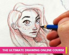 Drawing-Step-By-Step