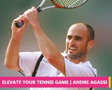 How To Improve Tennis On Your Own - Improve Tennis Skills Home - How To Improve On Tennis Skills