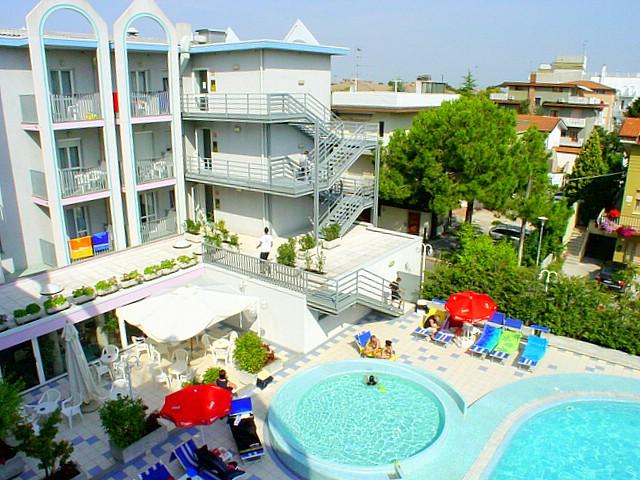 Hotel Palace Lignano Sabbiadoro Venezia Italia Htlsit