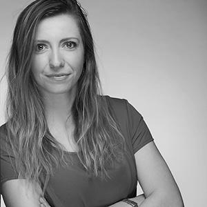 A headshot of photographer Arletta Charter