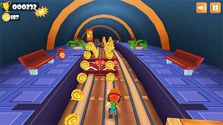 Skate Hooligans Game Showcase HTML5 Game Devs Forum