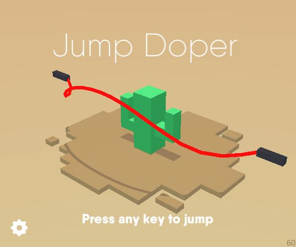Jump Doper