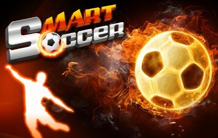 Smart soccer title