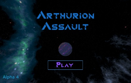 Arthurion Assault
