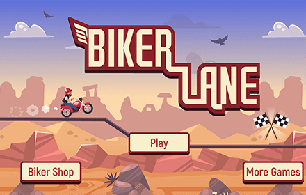 Biker Lane Featured Image