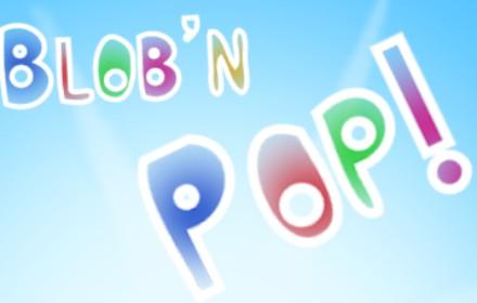 Blob'n Pop