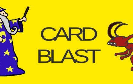 Card Blast