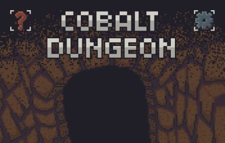 Cobalt-Dungeon