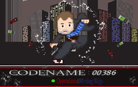 Codename 00386