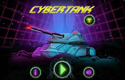 Cybertank Featured