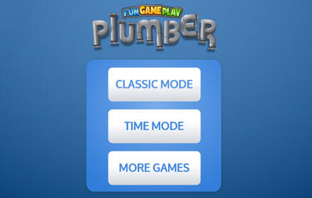 FGP Plumber Game Featured