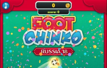 Footchinko Russia 18