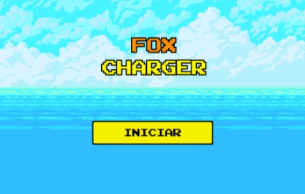Fox Charger