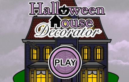 Halloween House Decorator featured