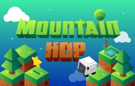Best HTML5 Games 2016 - Mountain Hop