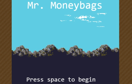 Mr Moneybags