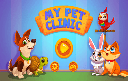 My Pet Clinic featured