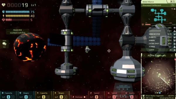 Starblast.io-team base