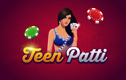 Teen Patti web game