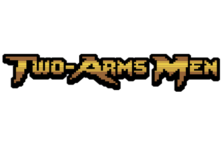 Two Arms Men HTML5 Featured