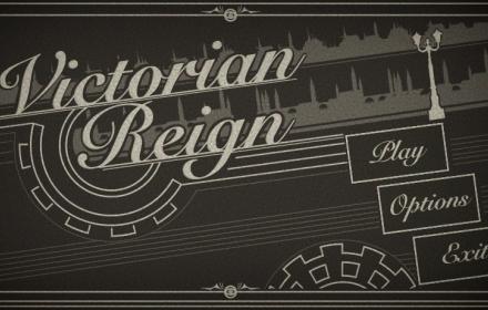 Victorian reign