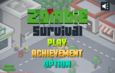 Zombie Survival - featured image