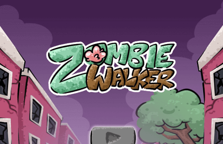 Zombie Walker - featured image