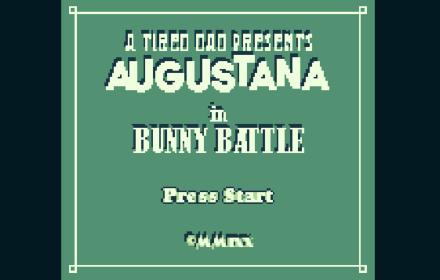 Augustana in Bunny Battle