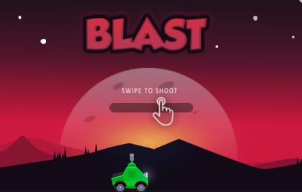 ball blast m