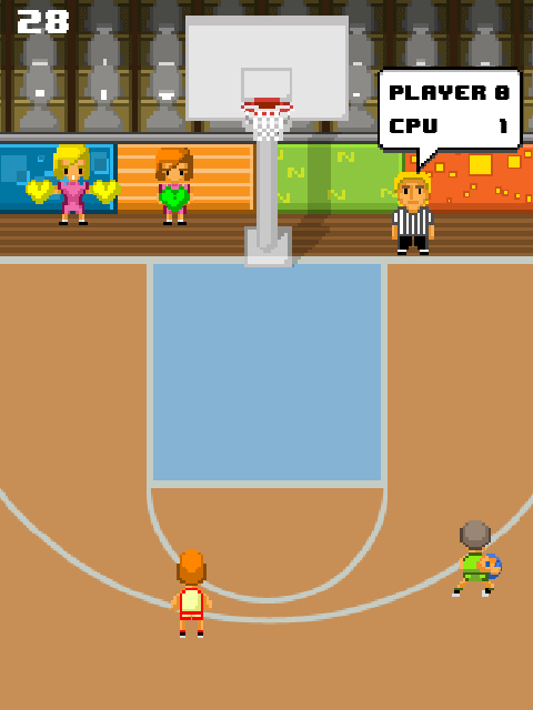basketball legend_screen