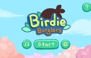 Birdie Burglars