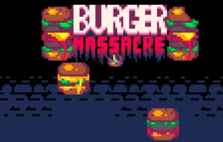 burger massacre