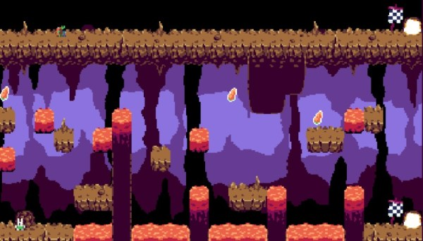 carrot cave