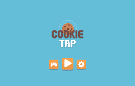 Cookie Tap