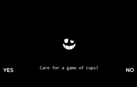 A Game of Cups
