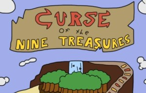 curse of the nine treasures