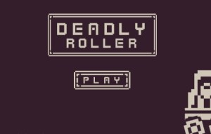 Deadly Roller