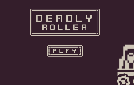 Deadly Roller