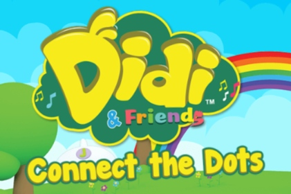 didi and friends connect the dots