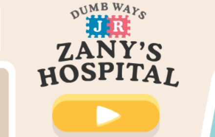 dumb ways dr zeny hospital