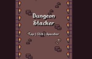 dungeon stacker