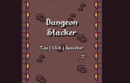 dungeon stacker