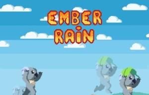 ember rain